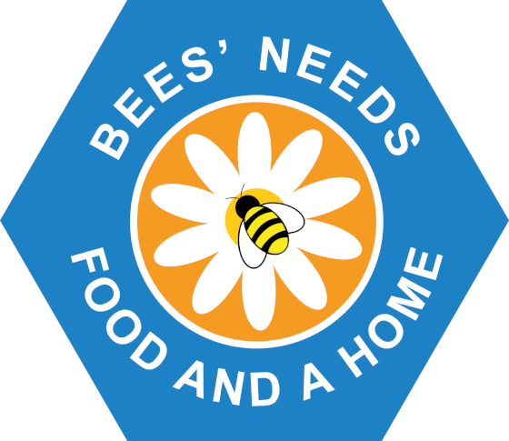 Bees' Needs: Food and a home