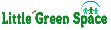 Little Green Space logo